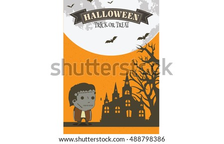 halloween invitation party