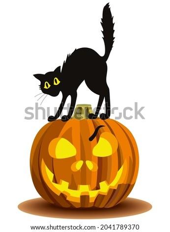 halloween jack's lantern