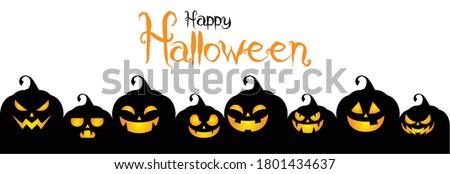 halloween poster  night