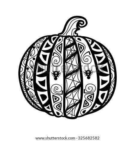 halloween pumpkin  artistic