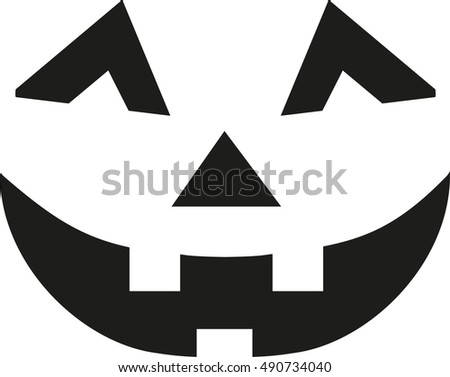 Pumpkin faces - Download Free Vector Art, Stock Graphics & Images