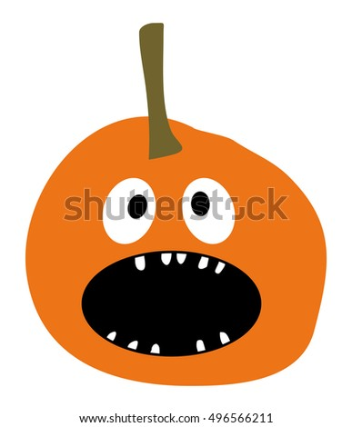 halloween pumpkin icon pumpkin