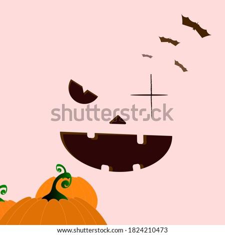 halloween pumpkins have happy