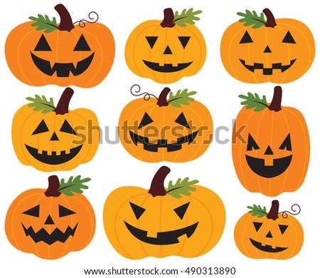 halloween pumpkins   jack o