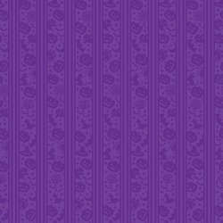 Halloween seamless pattern with Halloween illustrations. vertical line.