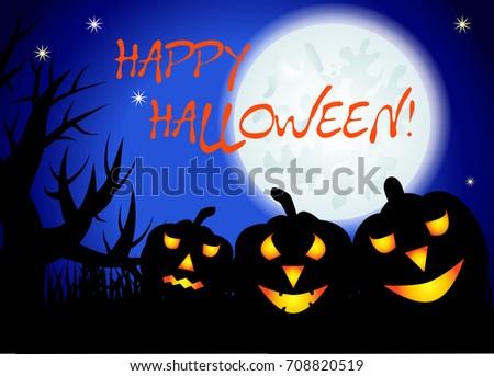 halloween three night