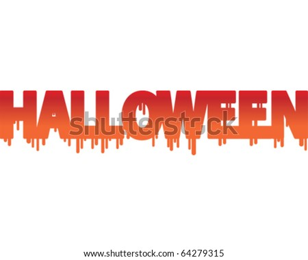 halloween word