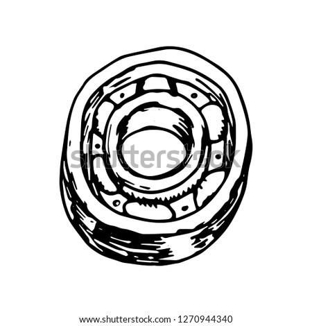 ucf icon wiring diagram database Professional Wiring Diagrams shutterstock puzzlepix ucf animal sketch style icon decoration element isolated on white background