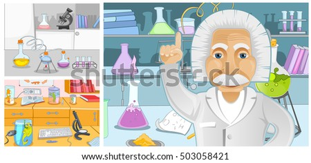 stock vector hand drawn cartoon set of chemical laboratory colourful cartoons of backgrounds of chemical 503058421 - Каталог — Фотообои «Для детской»
