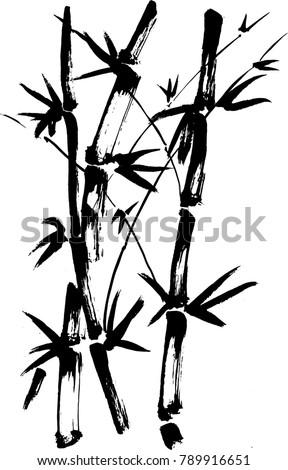 hand drawn decorative element