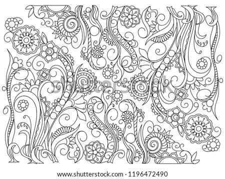 Mandala Boho Style Download Free Vector Art Stock Graphics Images