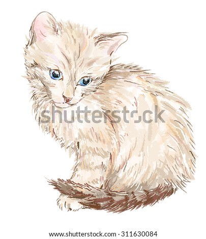 stock-vector-hand-drawn-portrait-of-the-kitten-this-image-was-made-with-adobe-illustrators-brushes-it-is-not