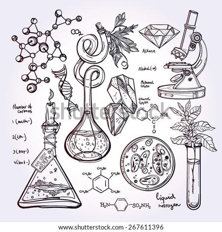 alchemist lab illustrations for sermons