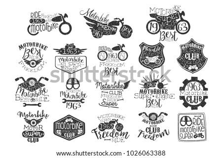 Motorcycle Part Vectors Download Free Vector Art Stock Graphics
