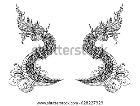 Thailand Tattoo Download Free Vector Art Stock Graphics Images