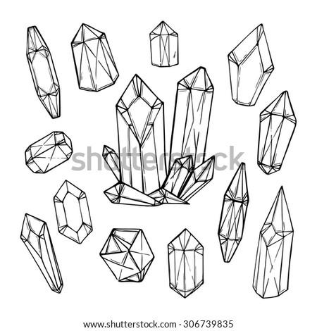 hand drawn vector illustration