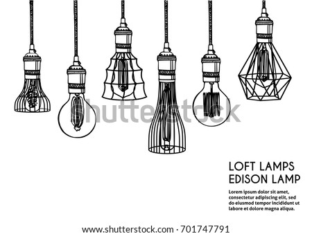 Hand Drawn Chandelier Vectors - Download Free Vector Art, Stock ...