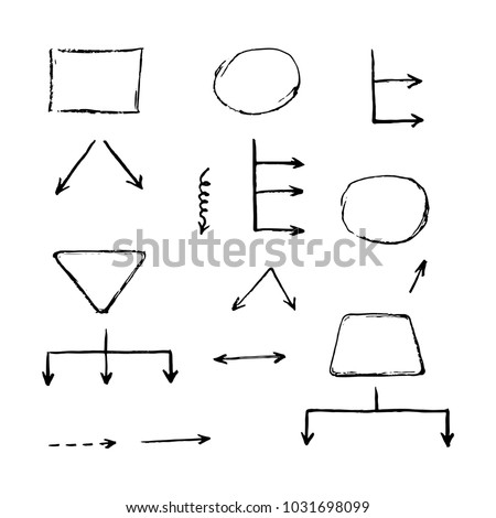 Illustration Diagram Sketch
