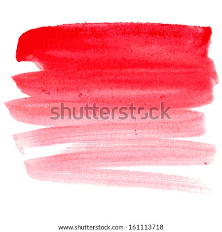 stock-vector-hand-drawn-watercolor-background-vector-illustration