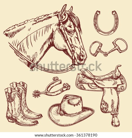 Image Result For Cowboots Coloring