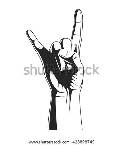 hand in rock rock festival