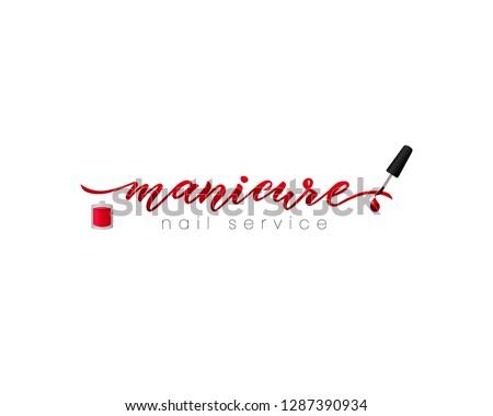 Manicure Vectors Download Free Vector Art Stock Graphics Images