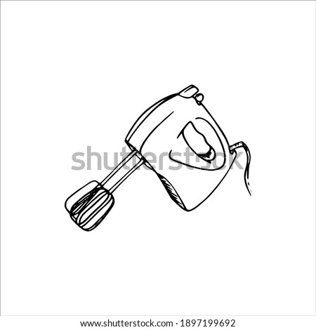 hand mixer for cooking hand