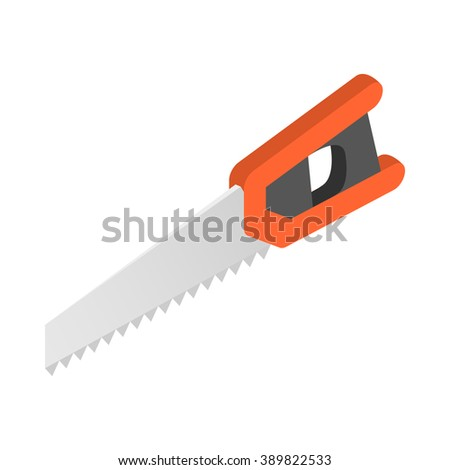 hand saw  icon hand saw  icon
