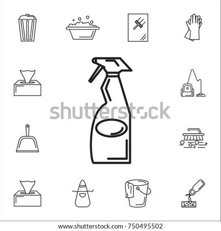 hand sprayer bottle for