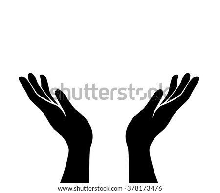hand vectors download free vector art stock graphics images rh vecteezy com vector handsaw vector hands holding