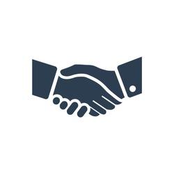 Handshake / Agreement Icon
