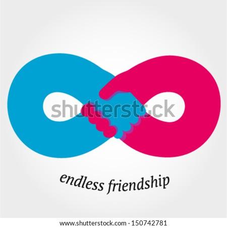 Friendship Symbols  Ancient Symbols