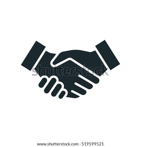 handshake friendship
