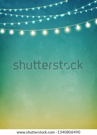 hanging decorative holiday