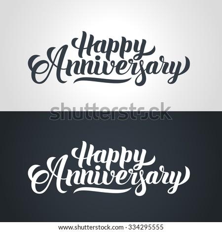 20 Happy Anniversary Vectors Download Free Vector Art
