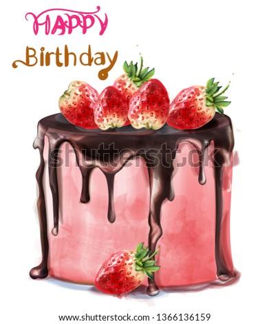 happy birthday delicious