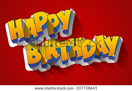 stock-vector-happy-birthday-greeting-card-on-background-vector-illustration