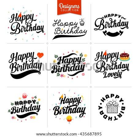 happy birthday premium