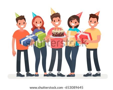 happy birthday the company of