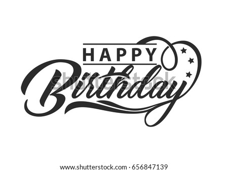 Happy Birthday Labels Download Free Vector Art Stock Graphics
