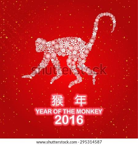 Сценарий новый год обезьяны 2017