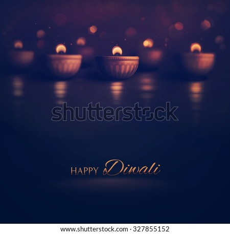 stock-vector-happy-diwali-burning-diya-eps