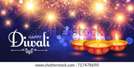 happy diwali traditional