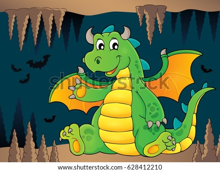 happy dragon topic image 5