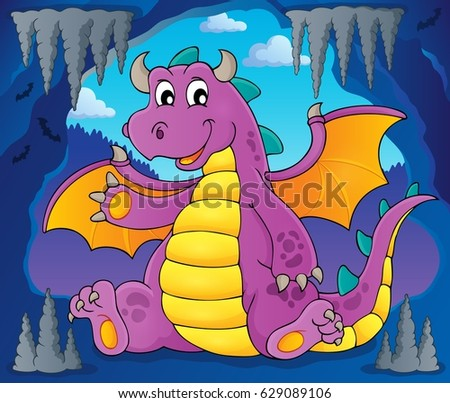 happy dragon topic image 6