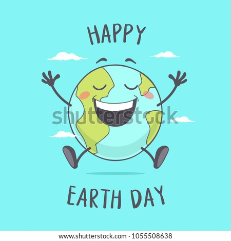 happy earth day planet earth
