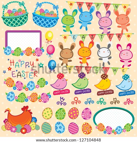 happy easter clipart religious