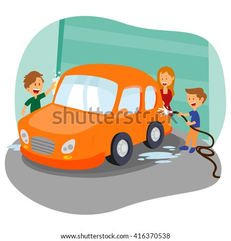 Download cars people wallpaper 2585x1723 wallpoper 371137 for Garage happy car