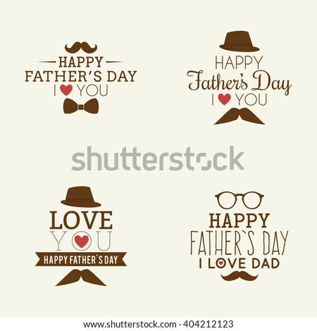 stock-vector-happy-fathers-day