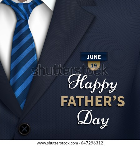 happy fathers day greeting....